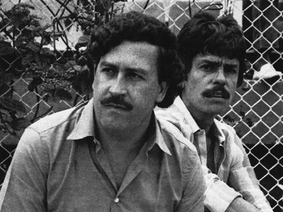 Znao je da ga je Pablo Eskobar izdao