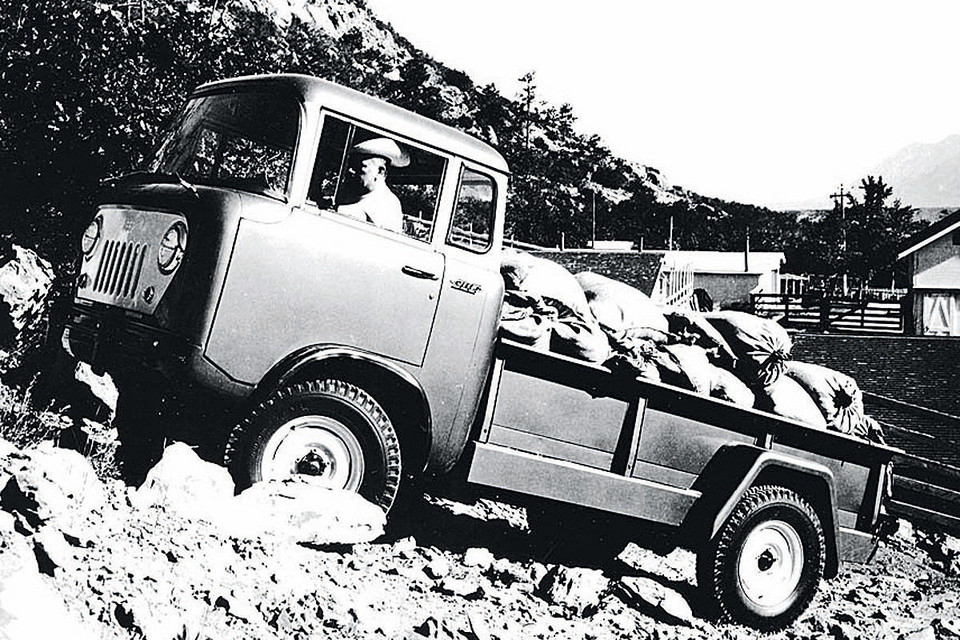 Willys-Overland FC