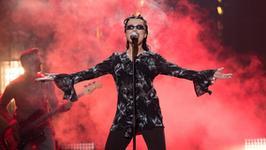 """""""Twoja Twarz Brzmi Znajomo"""": Katarzyna Pakosińska jako Kora! Co za przemiana!"""