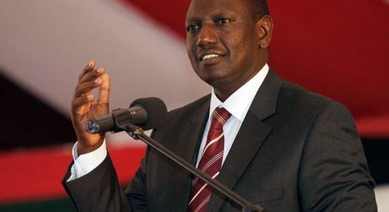 Who are you to give us permission to attend BBI meetings- Angry Ruto asks Raila