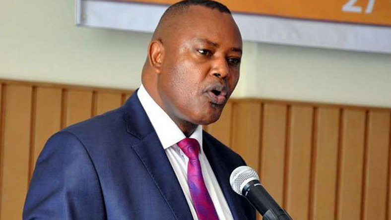 DCI Kinoti probes why luxury towels were supplied in Sh63 billion Kerio Valley dam scandal