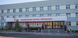 Szpital w Koninie chce zmusić lekarzy do pracy. Ci odmawiają dyżurów