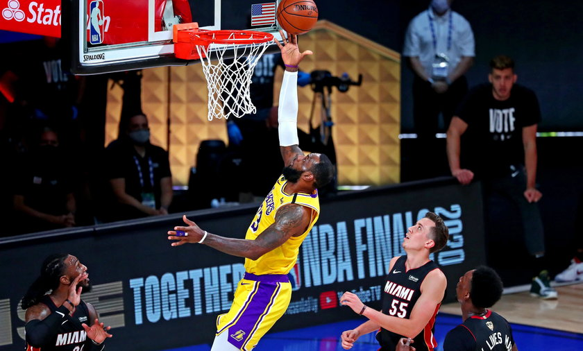Lakers chcą oddać hołd Bryantowi