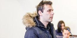 Ochroniarz złapał złodzieja w Biedronce. Bandyci okrutnie się na nim zemścili