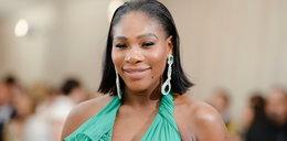 Serena Williams pokazała ciążowy brzuszek