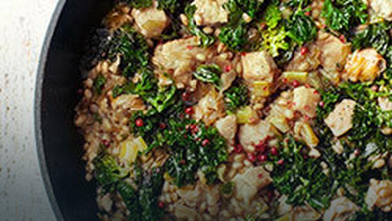 Szybki I Zdrowy Obiad Z Kurczakiem Idealny Do Pracy Kobieta