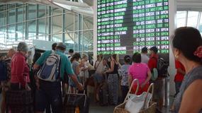 Lotnisko na Bali nadal pozostaje zamknięte