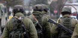 Rosja. Nie żyje żołnierz, który na poligonie zabił trzech wojskowych