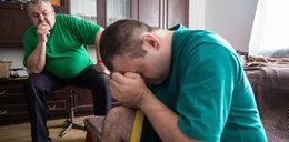 Dramatyczna sytuacja w Tarnowie. Wyrzucą z domu rodzinę z niepełnosprawnym synem?!