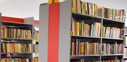 Otwierają nową bibliotekę!