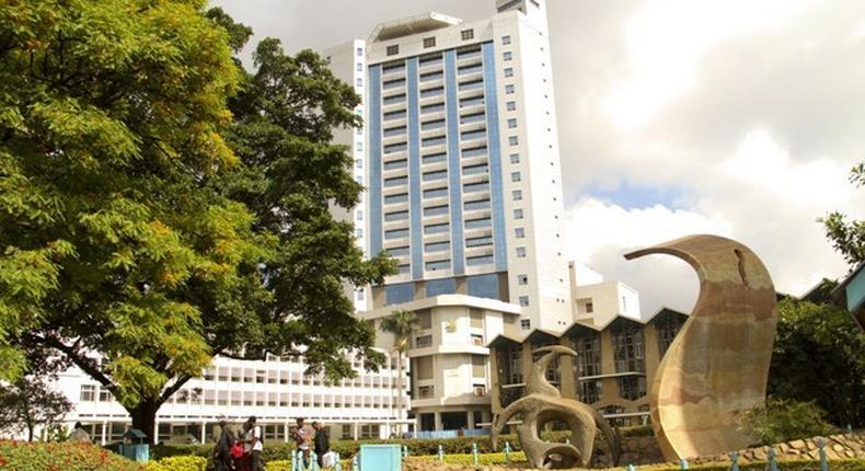 University of Nairobi (UoN)