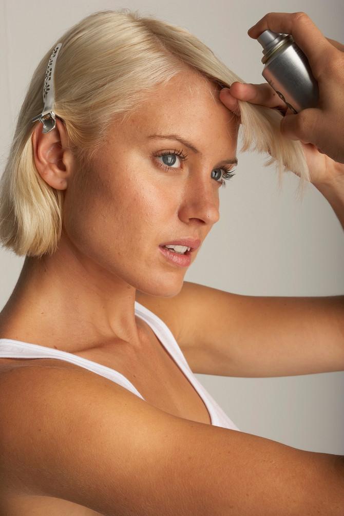 Šta sve može šampon za svuo pranje kose?