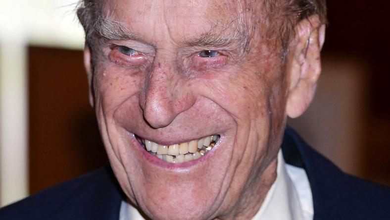 Brytyjskie media oddają hołd 95-letniemu księciu Filipowi
