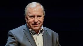 Jerzy Stuhr: starość nie oznacza dla mnie odchodzenia