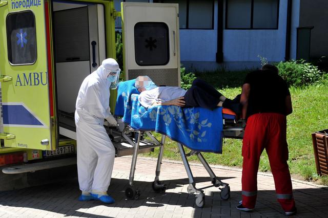 """""""Čigota"""" će služiti kao ispomoć Opštoj bolnici Užice"""