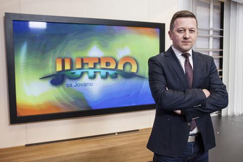 Srđan Predojević je uvek nasmejan i raspoložen, a retko ko zna da je pre sedam godina doživeo veliki životni udarac!