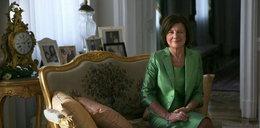 Książka pierwszej damy Gruzji. Wspomnienia o Marii Kaczyńskiej
