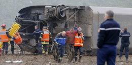 Wykolejenie TGV koło Strasburga. Nie żyje 10 osób