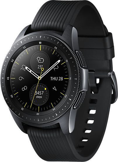Samsung Galaxy Watch 46mm Silver - 2