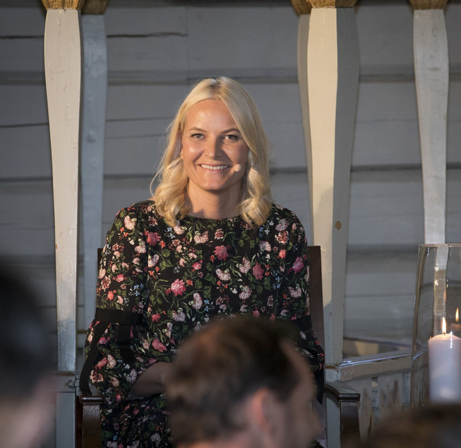 Od najomraženije do najvoljenije slavne dame u Norveškoj
