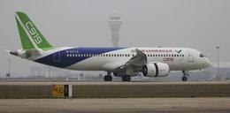 """Samolot """"made in China"""" ma podbić świat"""