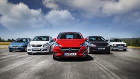 Opel Corsa z kolejnym rynkowym sukcesem
