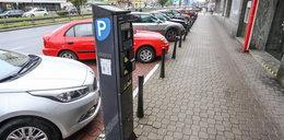 Radny parkomatami chce walczyć ze smogiem