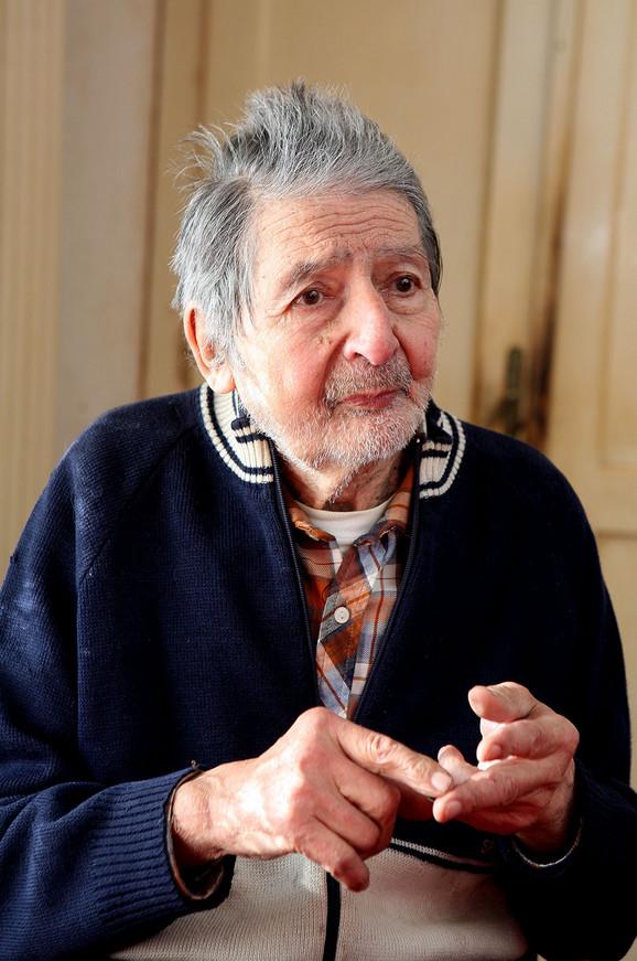 Aleksandar Paul