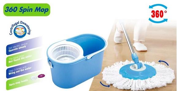 Krpa za čišćenje podova