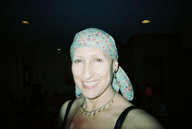 Posle borbe sa rakom, probala je da sebi podigne samopouzdanje