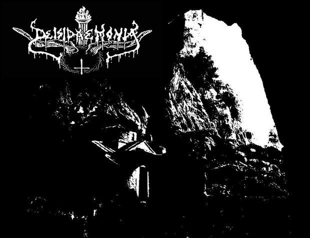 "DEISIDAEMONIA – ""Khthonian Hymns"""