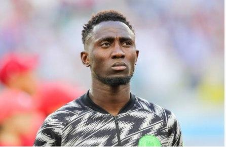 Wilfred Ndidi participated at the 2018 FIFA World Cup