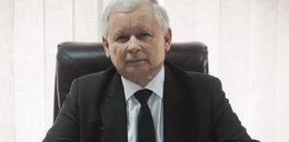 Jarosław Kaczyński chory? Prezes PiS zasłabł!