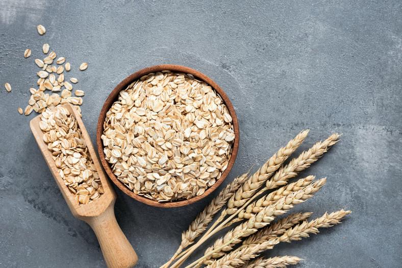 Whole grains promotes bowel movement [Business Insider USA]