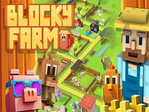 Blocky Farm NK