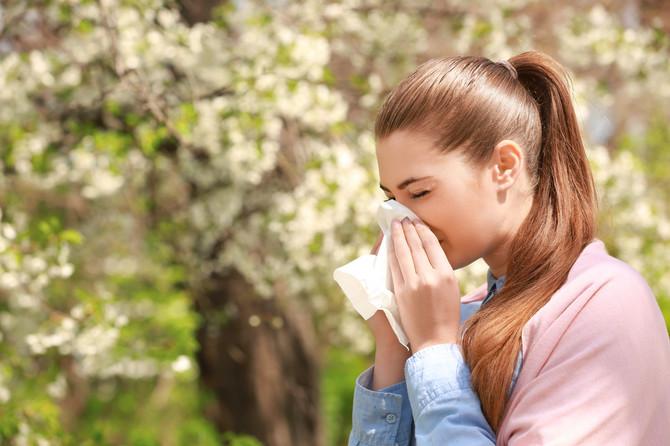 pobedite alergije