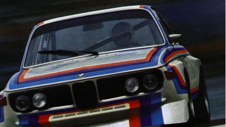 Historia BMW M cz. I: lata 1970 - 1980
