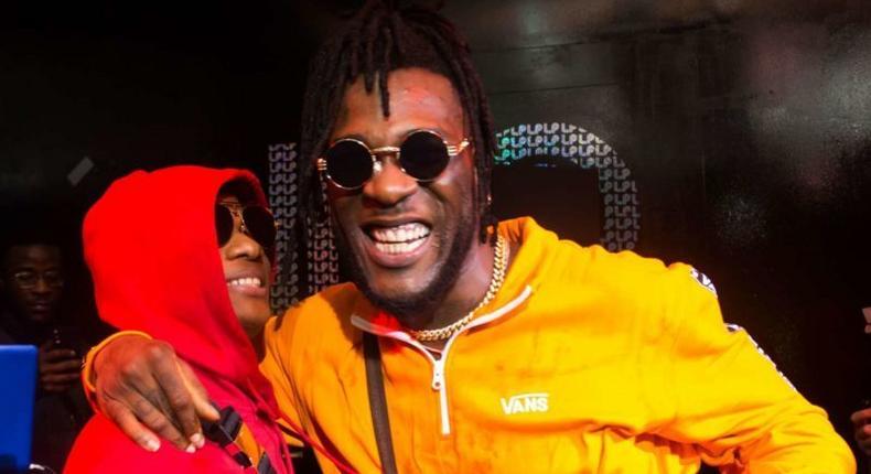 Burna Boy, Rema, Wizkid,  Davido, Tiwa Savage lead MOBO Awards nominations. (Naija Music)