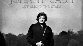 "Recenzja: JOHNNY CASH - ""Out Among The Stars"""