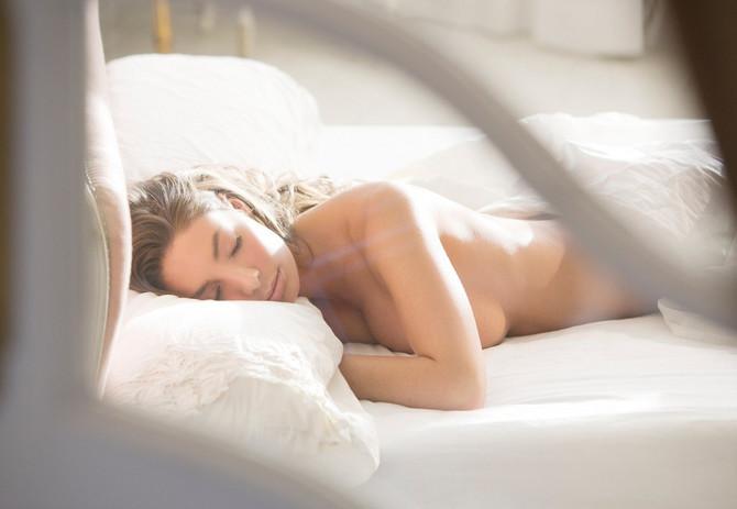 Evo kako brzo da zaspite