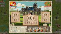 3 Goodgame Empire - Screen: Atak