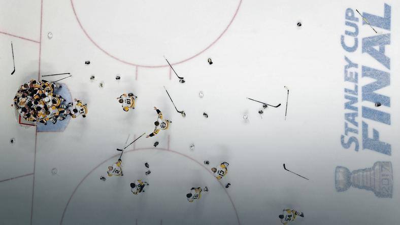 Pingwiny napisały piękną historię NHL, ale na tym nie koniec?