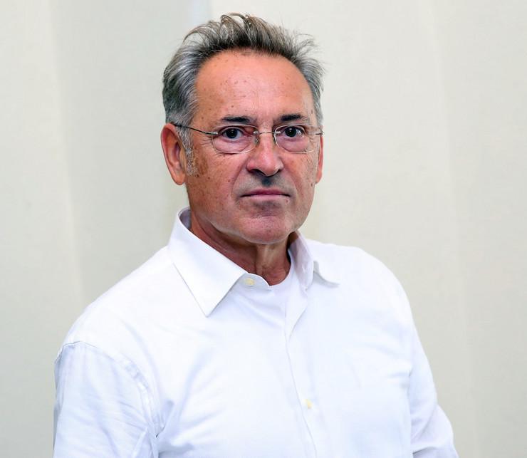 Miroljub Vučković