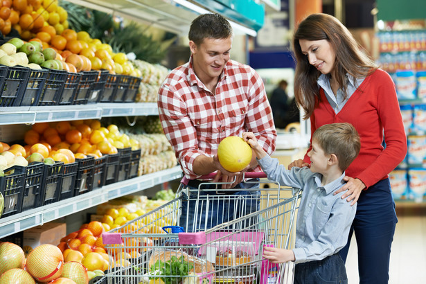 Najczęściej konsumenci oszukiwani są na targowiskach. Im sklep większy – tym rzadziej.