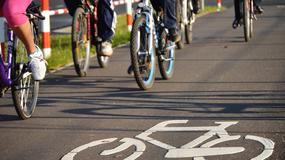 Ruch drogowy: Balkonikiem po ścieżce rowerowej. Nieprecyzyjna definicja budzi wątpliwości