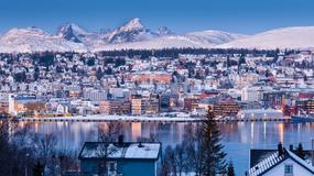 Wizz Air uruchamia połączenie lotnicze Gdańska i Tromsø w Norwegii
