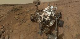 To pewne: na Marsie jest życie