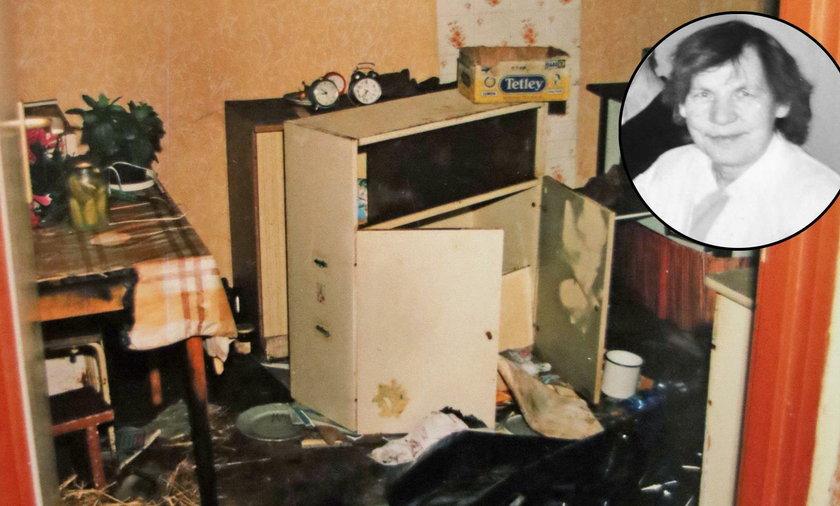 Policjanci z Archiwum X na tropie zbrodni sprzed 20 lat
