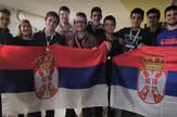 medalje za mlade programere iz Srbije