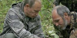 Rozpacz Putina. Jego tygrys uciekł z Rosji!